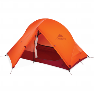 Access(TM) 2 Two-Person, Four-Season Ski Touring Tent Orange 2