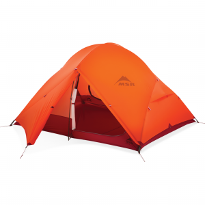 Access(TM) 3 Three-Person, Four-Season Ski Touring Tent Orange 3