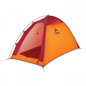Advance Pro(TM) 2 Ultralight 2-Person, 4-Season Tent Orange 2
