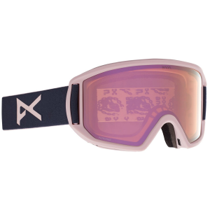 Anon Relapse MFI Goggles 2021 in Green