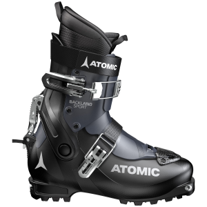 Atomic Backland Sport Alpine Touring Ski Boots 2021 - 26.5 in Blue