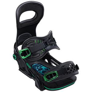 Bent Metal Transfer Snowboard Bindings 2020