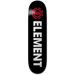 Element Blazin 8.0 Skateboard Deck 2021 - 8.0