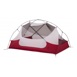 Hubba Hubba(TM) NX 2-Person Backpacking Tent Gray 2