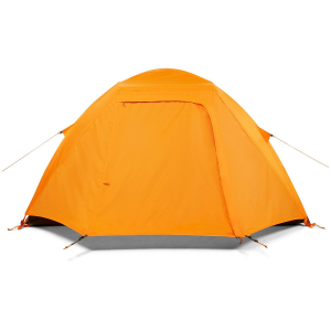 The North Face Homestead Roomy 2 Tent 2021 in Orange