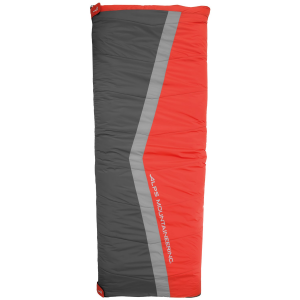 Alps Mountaineering Cinch 20 Sleeping Bag 2021 in Red | Nylon
