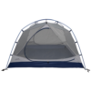Alps Mountaineering Acropolis 4 Tent 2021 in Gray | Aluminum/Polyester