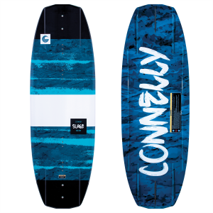 Kid's Connelly Surge WakeboardBoys' 2021 - 125