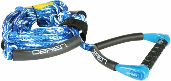 O'Brien Pro 10in Wakesurf Handle/Rope Combo