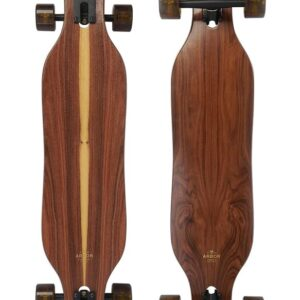 Arbor Flagship Axis Longboard Complete