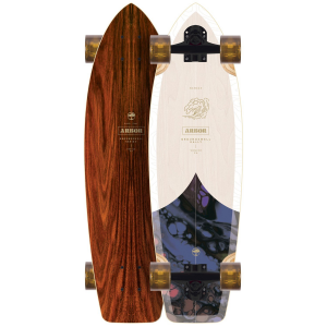 Arbor Rally Groundswell Cruiser Complete 2021 - 30.5