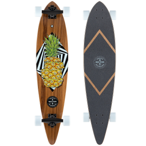 Sector 9 Merchant Trader Longboard Complete 2021 - 38