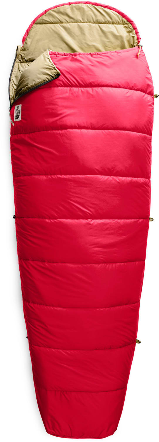 The North Face Eco Trail Synthetic 55 Sleeping Bag