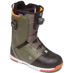 DC Control Snowboard Boots | Men's | 19/20 | Olive | Size 7